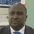 Amadou Alpha Sall