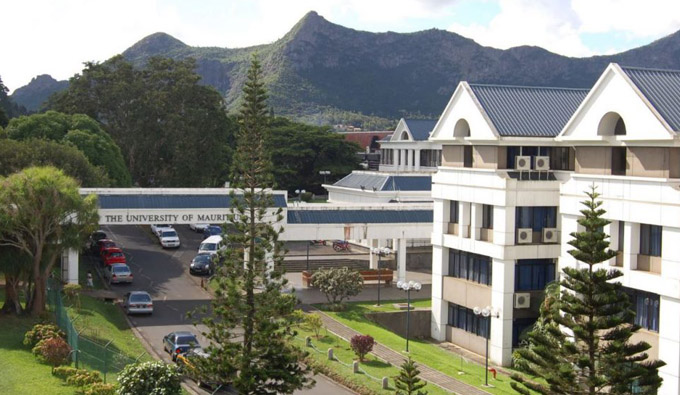 Bachelor of Medicine Mauritius University