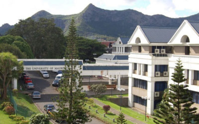 Bachelor of Medicine Mauritius University