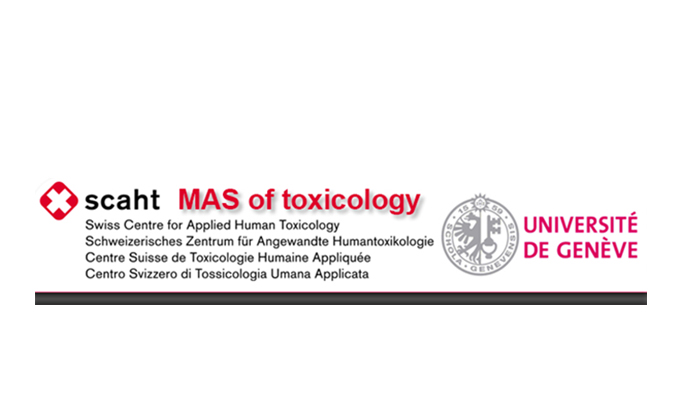Master of Advanced Studies in Toxicology
