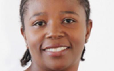Duduzile Ndwandwe